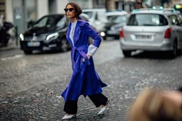 Paris Couture Fashion Week '18