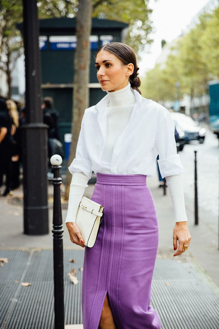 You Need to Add this Color to your Spring Wardrobe