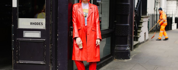 7 Colorful Winter Outfits to Copy Now