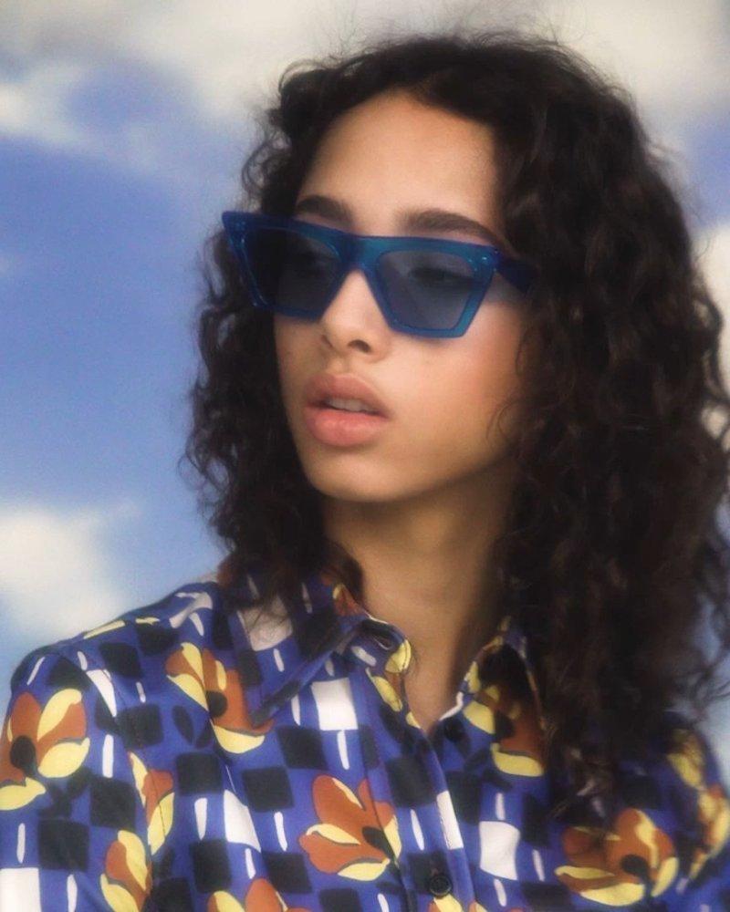 The Sunglasses of 2018
