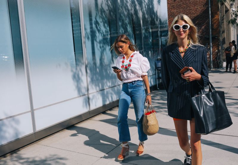 7 Chic Ways to Wear Espadrilles