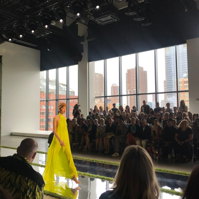 NYFW SS 2019 Highlights