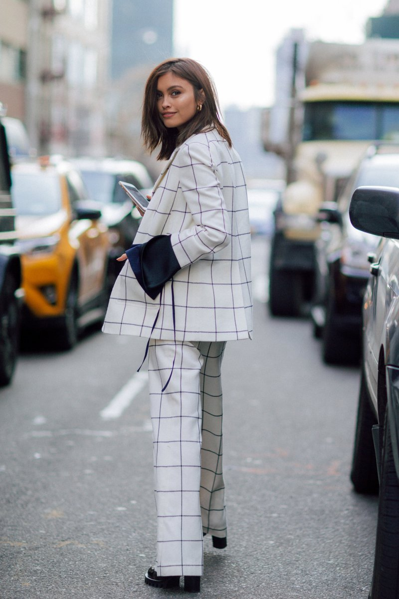 Pantsuit Nation: 10 Looks We Love