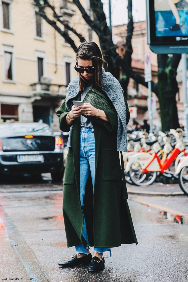 Natasha Goldenberg street style