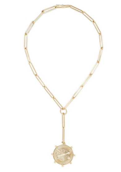 Foundrae necklace