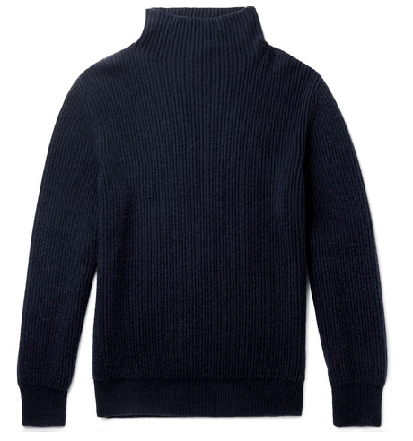The Row Men's sweater