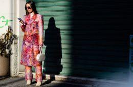 Milan Fashion Week AW 19