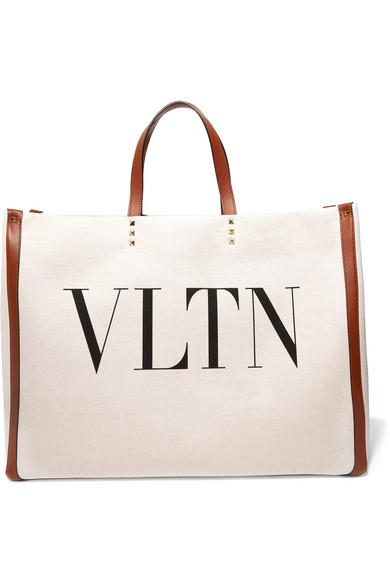 Valentino beach bag