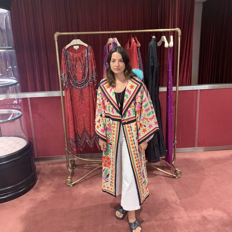 Gucci Gabriela Rocha