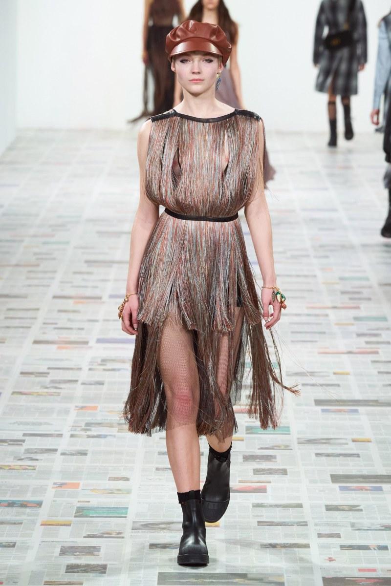 Christian Dior Fall 2020