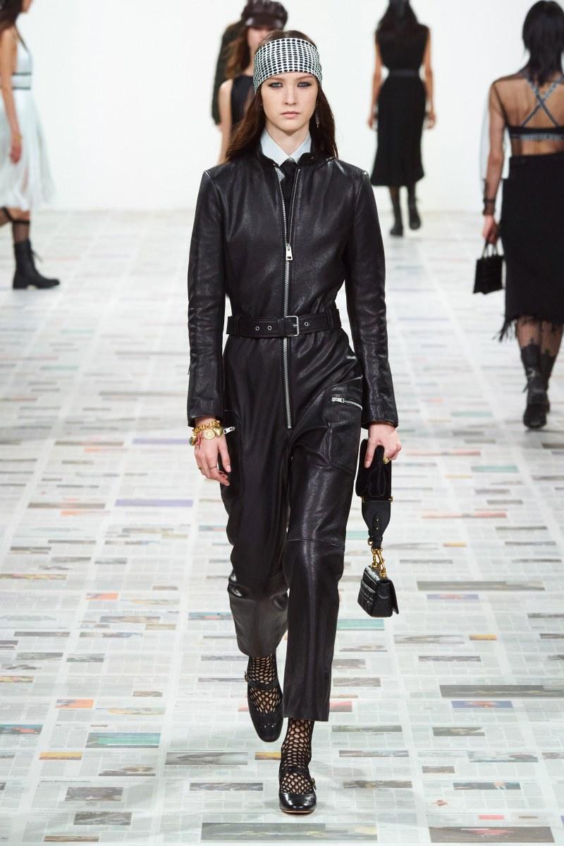 Christian Dior F/W 20