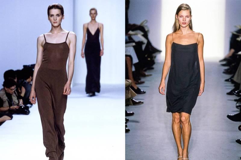 Calvin Klein 90s