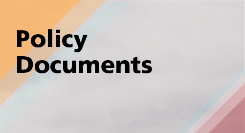 Policy Documents