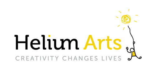 Job Vacancy | Development Manager with Helium Arts (Part-time)