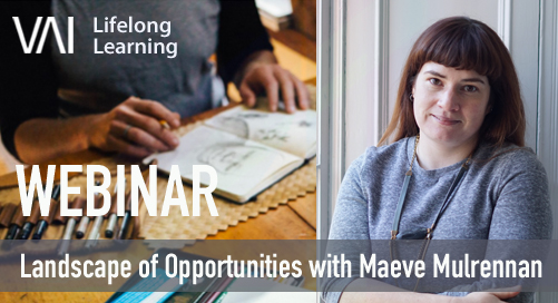 Landscape of Opportunities with Maeve Mulrennan