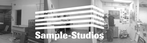 Job Vacancy | Artistic Director of Sample-Studios, Cork