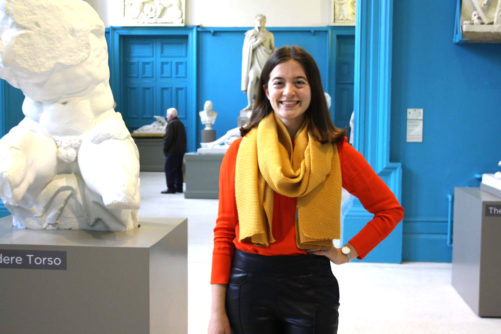 Sculpture Secrets Blog, Crawford Art Gallery