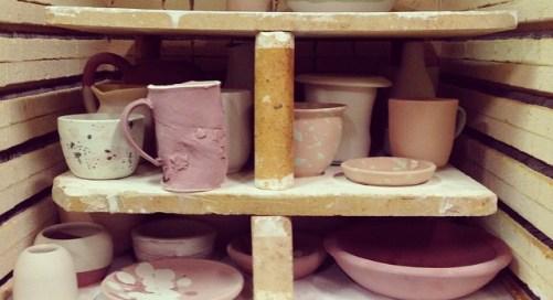 Wanted   Ceramic Kiln