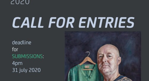 Open Call | Royal Ulster Academy of Arts Annual Exhibition (Submission Fee)