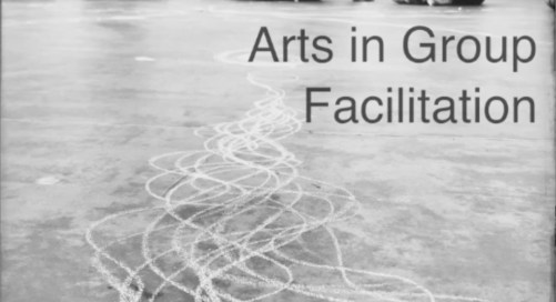 Arts in Group Facilitation Certificate (Level 8) at CIT Crawford College of Art and Design