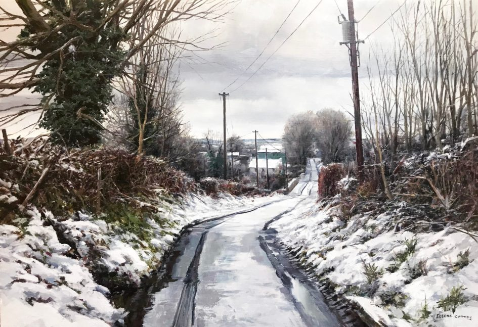 New Landscapes | Eugene Conway at Gormleys Fine Art, Dublin
