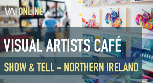 Webinar | Show & Tell - Northern Ireland