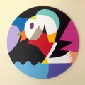 Seghers Koenraad 'Swan' Acrylic Paint