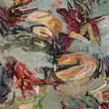 Simpson, Susan, Reflections, Acrylic, 30 x 40