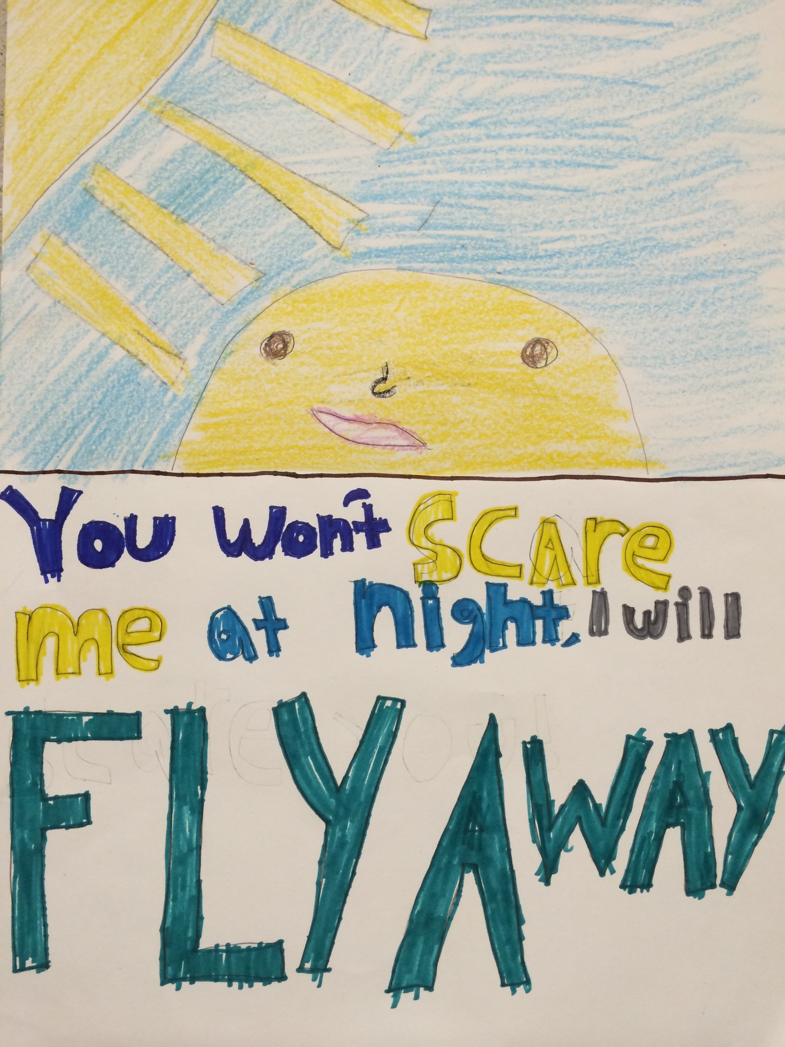 Anti Bully Inspiration 4th Grade Project Middle School
