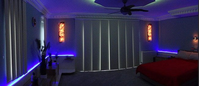 Large Led Lights