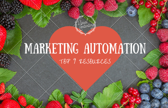 How to Boost Marketing with Top 9 Automation Resources [#mapodcast]