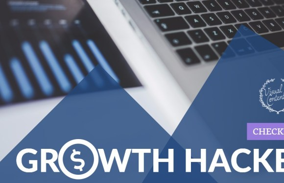 The Ultimate Growth Hacker Checklist [Infographic]