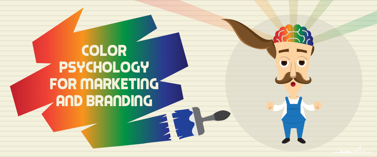 Color Psychology for Marketing and Branding