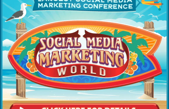 Social Media Marketing World 2018