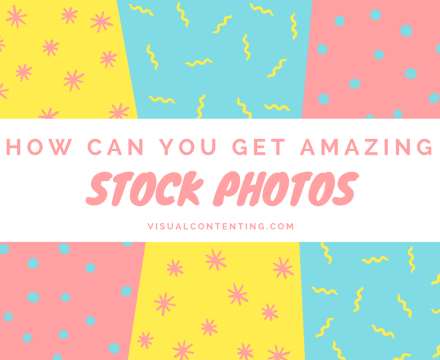 How Can You Get Amazing Stock Photos?