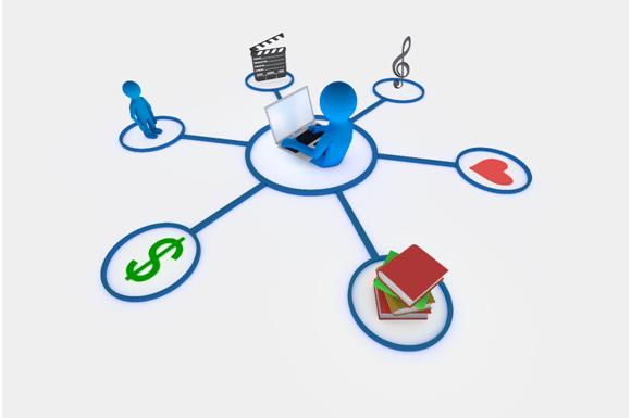 Employing Metadata to Sell eBooks