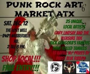 punk rock xmas