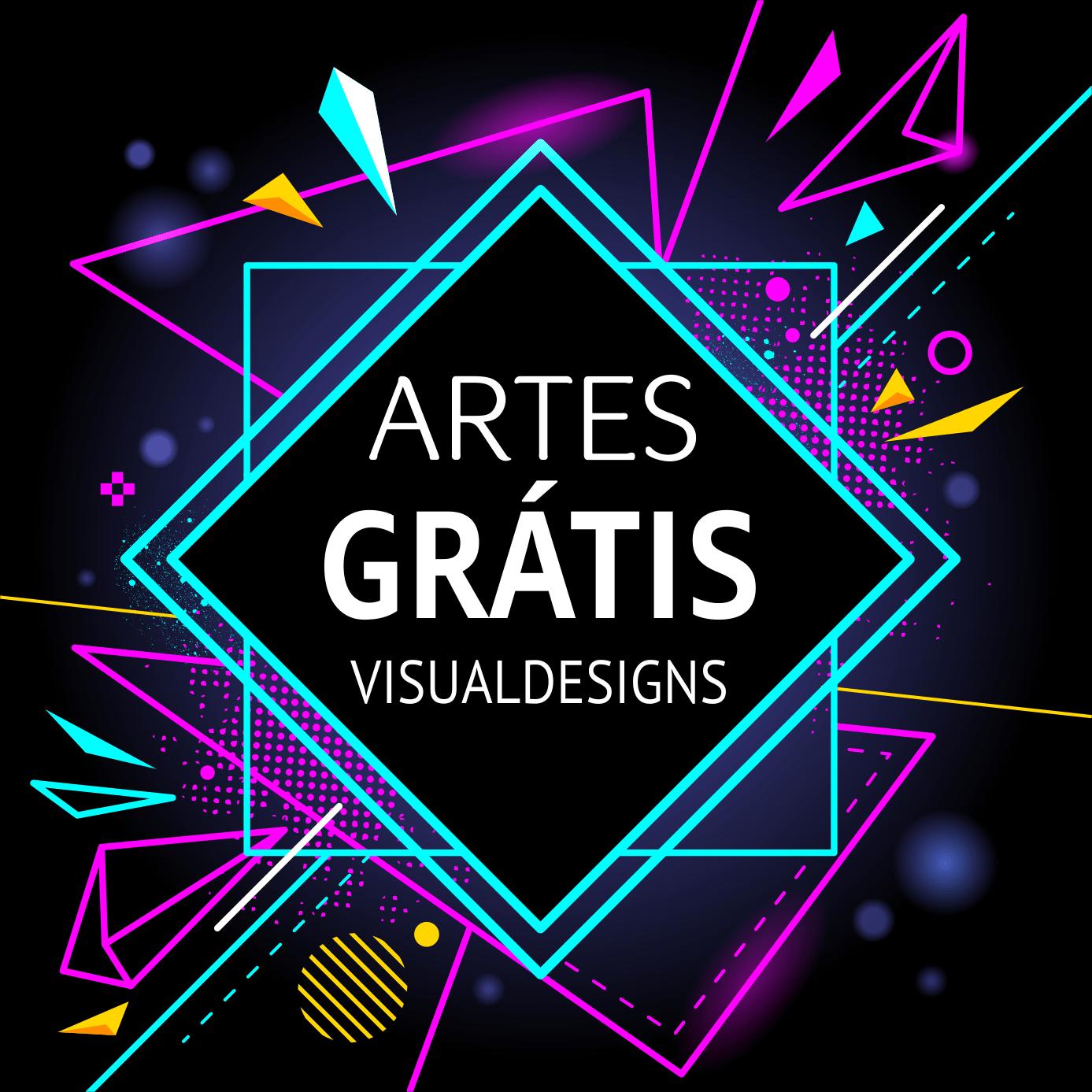 Artes Grátis Visualdesigns