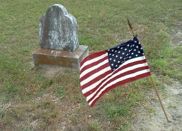 2014 Cemetery Flag 6
