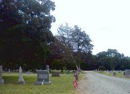 2014 Richland Cemetery