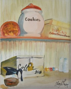 Home of the Giant Cookie