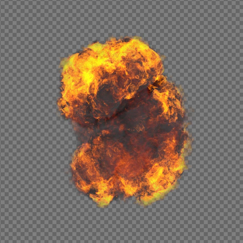 High Quality Explosion
