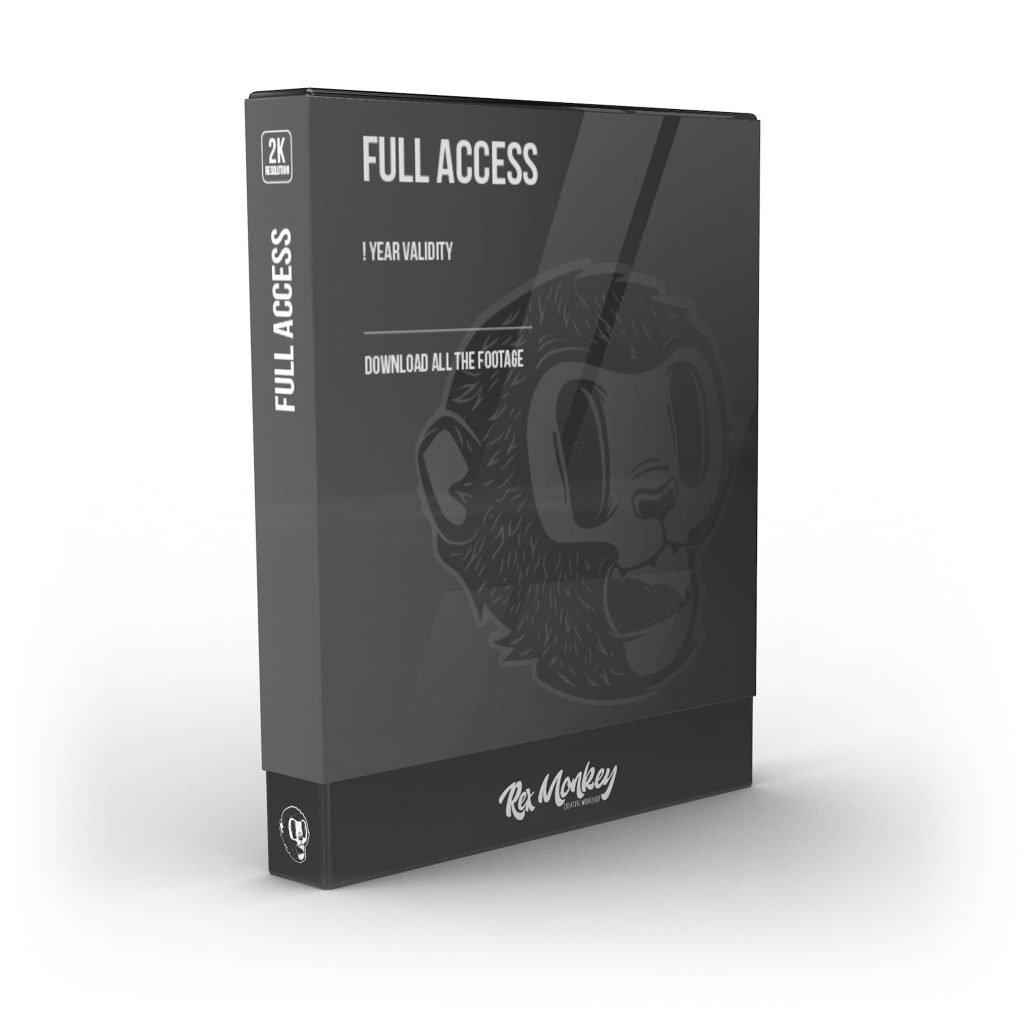 Full Access Plan