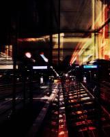 EARLY TRAIN BY DIRK DECKER 2