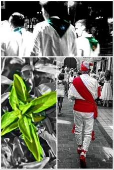 Fiestas de San Lorenzo 2016 Javier Pueyo