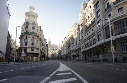 MADRID SIN GENTE BY NACHO ARMENTERA 2