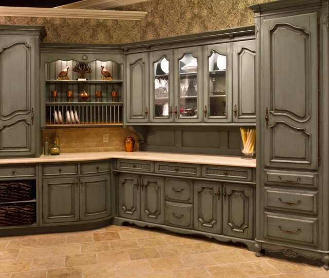 100 Kitchen Cabinets French Country Kitchen Kitchen Room