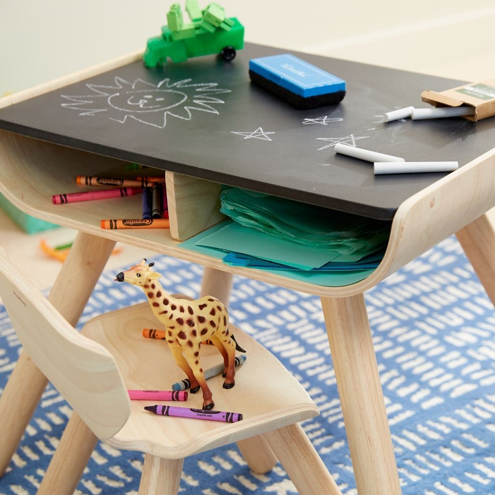 toddler desk and chair you ll love in