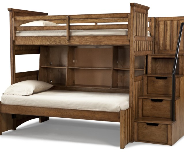 Full Size Loft Bed With Desk Full Size Of Bunk