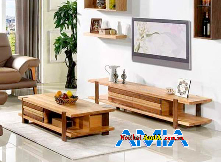 tv stand coffee table set you ll love